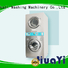 HuaYi professional industrial washer and dryer for hotels