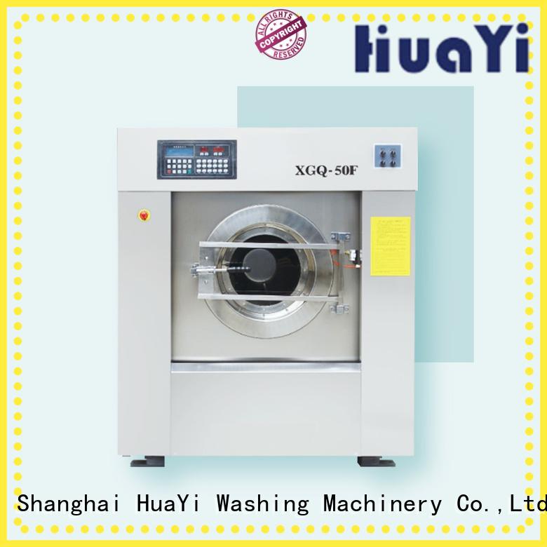 energy saving washing machine brands factory price for hotel