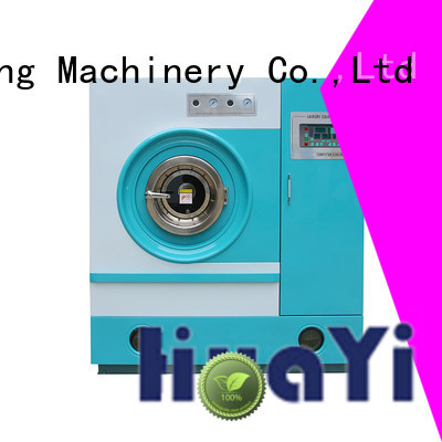professional dry cleaning machine wholesale for hotel