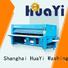 HuaYi laundry folding machine factory price for school