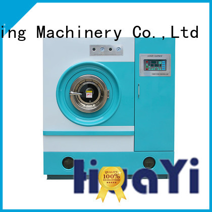 HuaYi professional laundry machine wholesale for industry