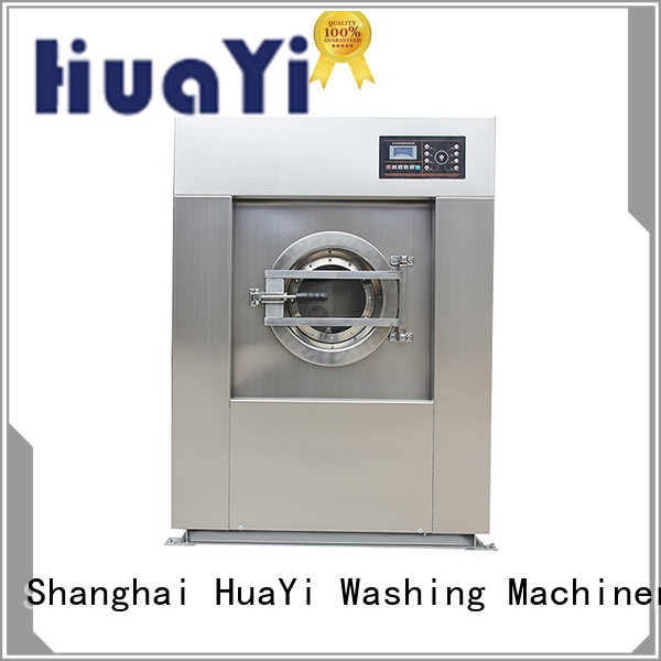HuaYi washing extractor directly sale for guest house