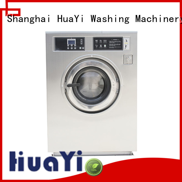 stable coin washer and dryer promotion for hotels