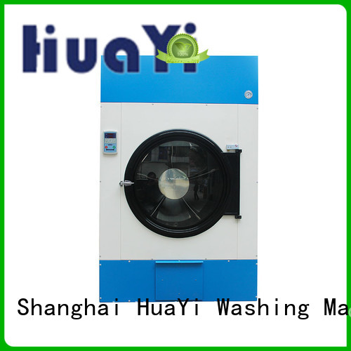 safe laundry dryer factory price for hospital