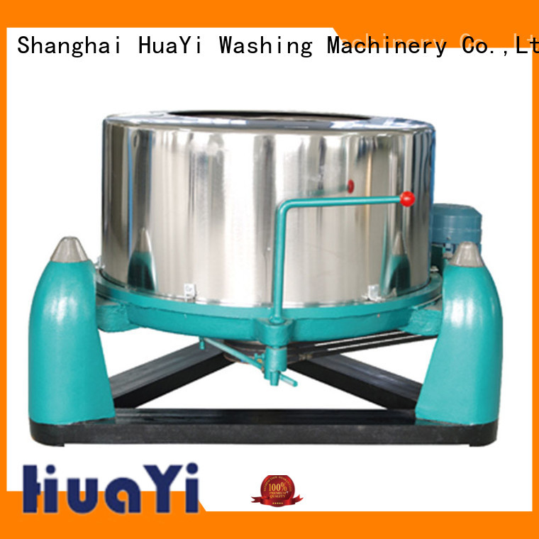 industrial commercial laundry equipment supplier for restaurant