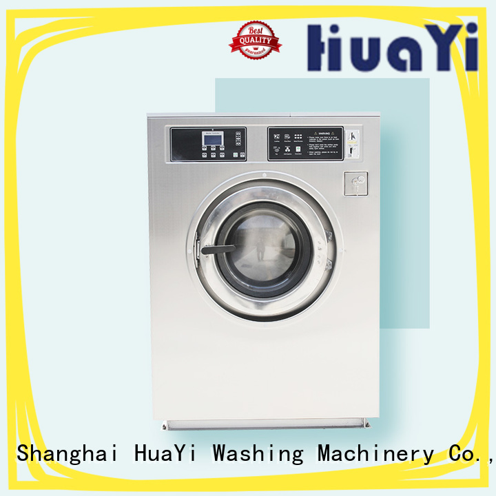 energy saving commercial laundry equipment at discount for hospital