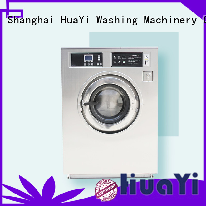 energy saving new washing machine supplier for hotel