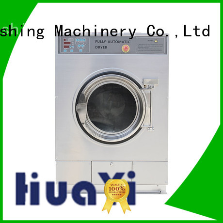 HuaYi stable coin operated washer supplier for residential schools