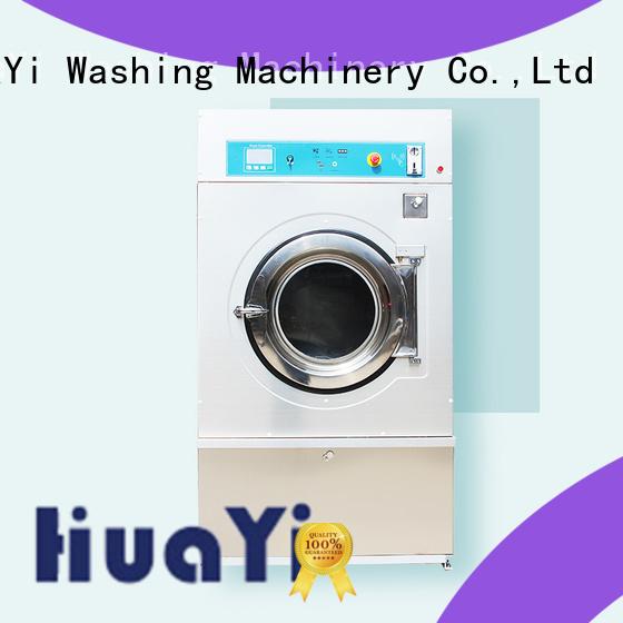 HuaYi energy saving dryer machine for shop