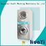 HuaYi coin laundry machine online for shop