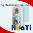 HuaYi good quality industrial washer and dryer online for shop