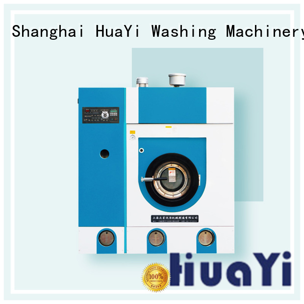 HuaYi flexible laundry equipment wholesale for lundry factory