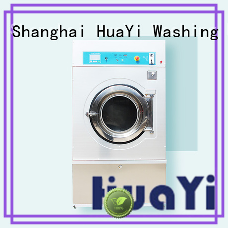 HuaYi energy saving dryers for sale factory price for school