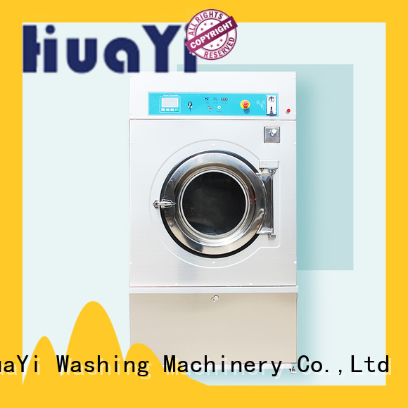 HuaYi washing dryer on sale for school