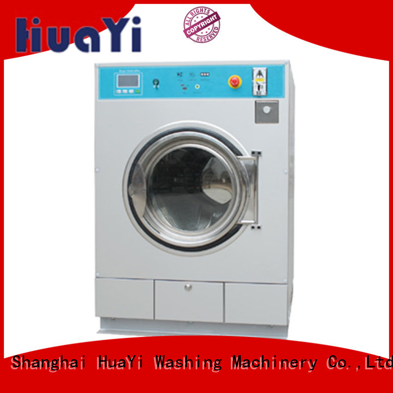 HuaYi commercial dryer supplier for shop