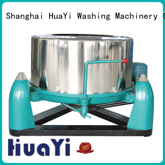 energy saving commercial washing machine promotion for hospital