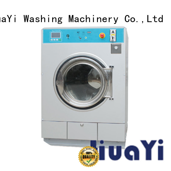 HuaYi long lasting laundry dryer customized for baths