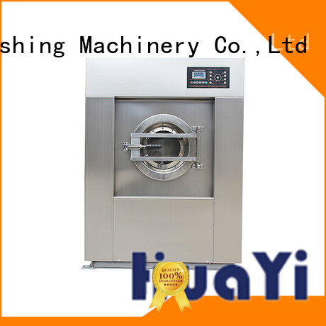 automatic new washing machine factory price for washing industry