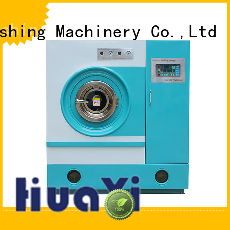 HuaYi professional commercial laundry equipment from China for industry