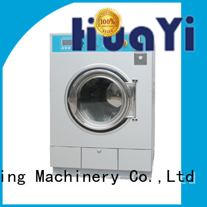 HuaYi long lasting drying machine customized for hotel