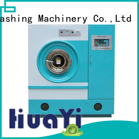 HuaYi flexible industrial laundry wholesale for industry