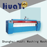 HuaYi electric flatwork ironer at discount for hotel