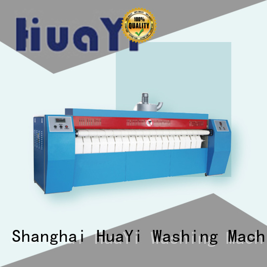 HuaYi ironing machine supplier for old apartment,