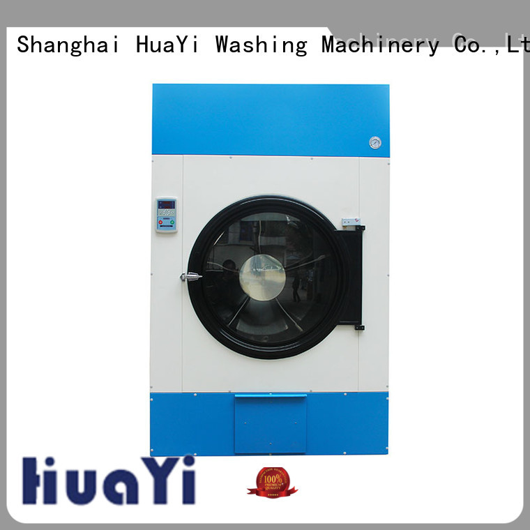 HuaYi safe industrial dryer customized for shop