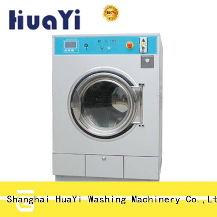 HuaYi corrosion resistance dryer machine factory price for baths