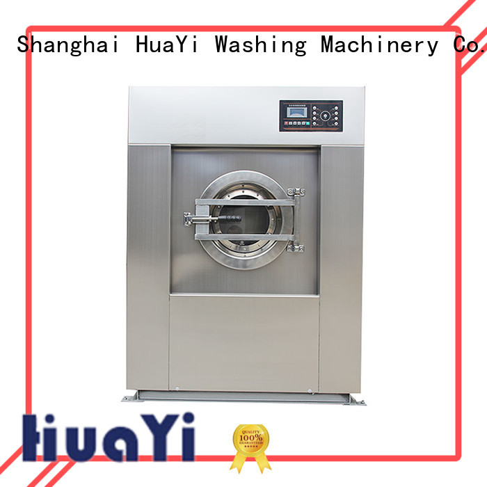 commercial fully automatic washing machine promotion for washing industry