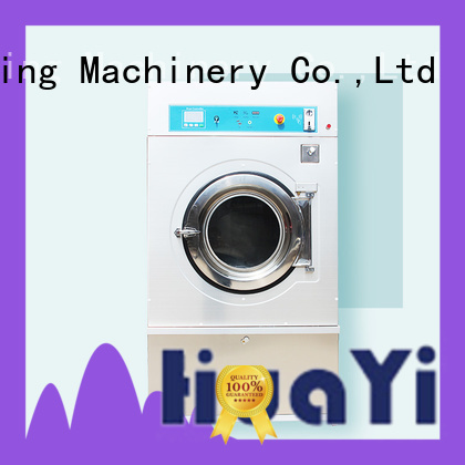 HuaYi commercial dryer on sale for hotel