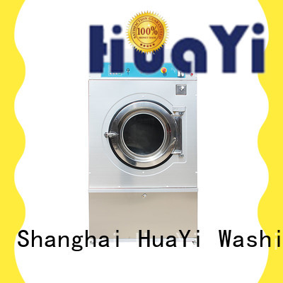 HuaYi high efficiency coin operated washer supplier for hotels