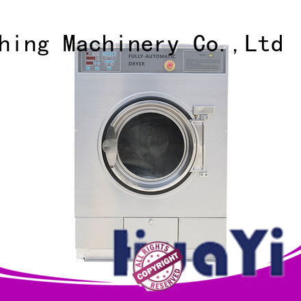 HuaYi high efficiency coin operated washer directly sale for social welfare homes