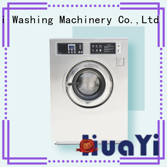 low noise commercial washer factory price for hospital