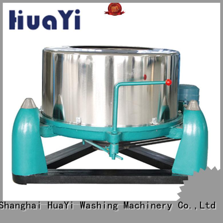 HuaYi washing machine size promotion for restaurant