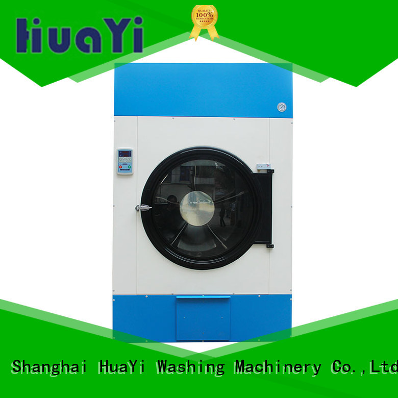HuaYi tumble dryer sale factory price for shop