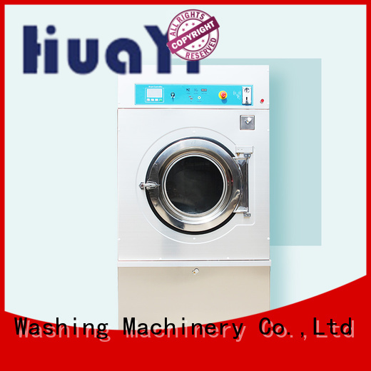 HuaYi corrosion resistance tumble dryer sale factory price for hotel