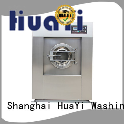 industrial industrial laundry machine factory price for hospital