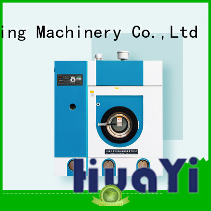 convenient laundry equipment directly sale for hospital