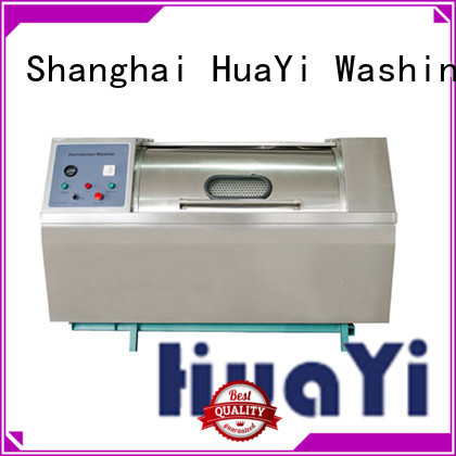 low noise fully automatic washing machine directly sale for guest house
