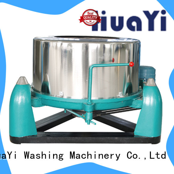 HuaYi energy saving washing machine brands factory price for guest house