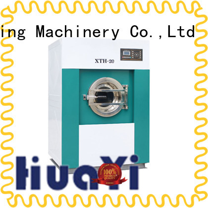 commercial laundry machine price directly sale for hotel