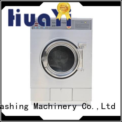 HuaYi good quality coin washing machine promotion for shop