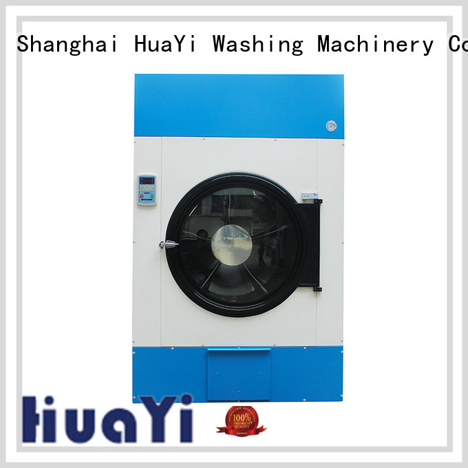 HuaYi corrosion resistance laundry equipment factory price for hospital