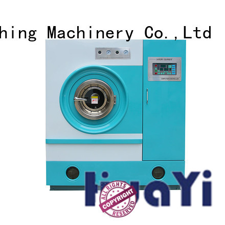 HuaYi industrial laundry from China for industry