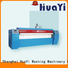 HuaYi high efficiency ironer supplier for old apartment,