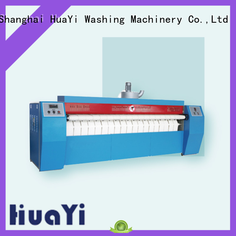 HuaYi ironing machine promotion for big bath