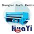 HuaYi automatic laundry folder promotion for bath