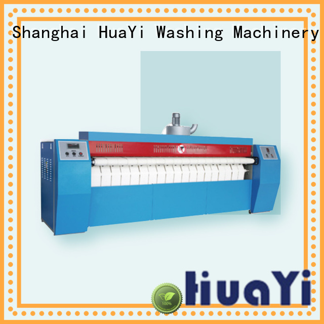 durable sheet ironer promotion for hotel HuaYi