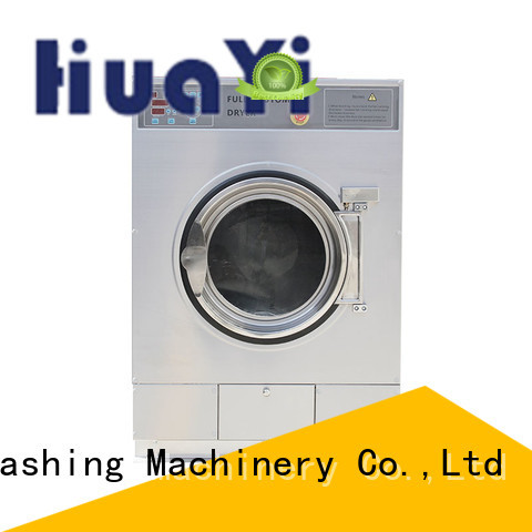 HuaYi coin operated washer supplier for baths